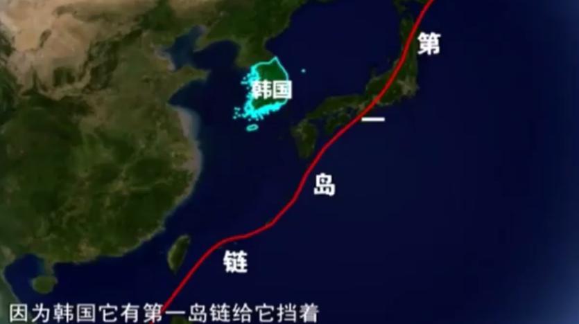 张召忠实力调侃 韩国你要航母干什么!
