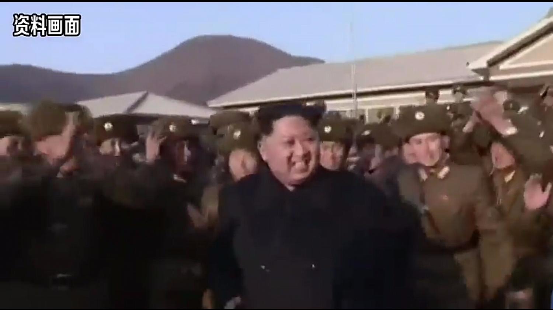金正恩指导朝鲜特种部队演练 称赞:子弹好像有眼似的 战斗人员是百发百中的神枪手