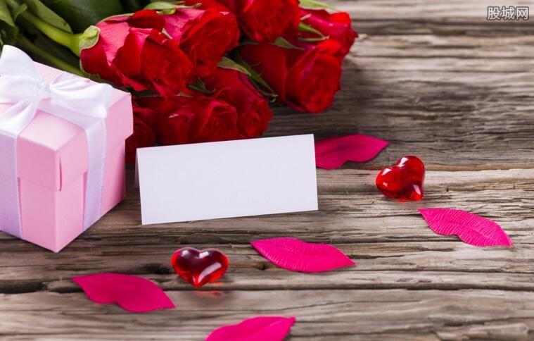 情人节送什么礼物七夕送女友什么礼物有意义