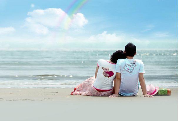 10条带图片的qq空间唯美爱情说说短语