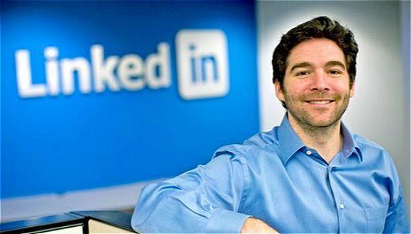 LinkedIn进一步强化职场社交,这次是抄袭了Tinder
