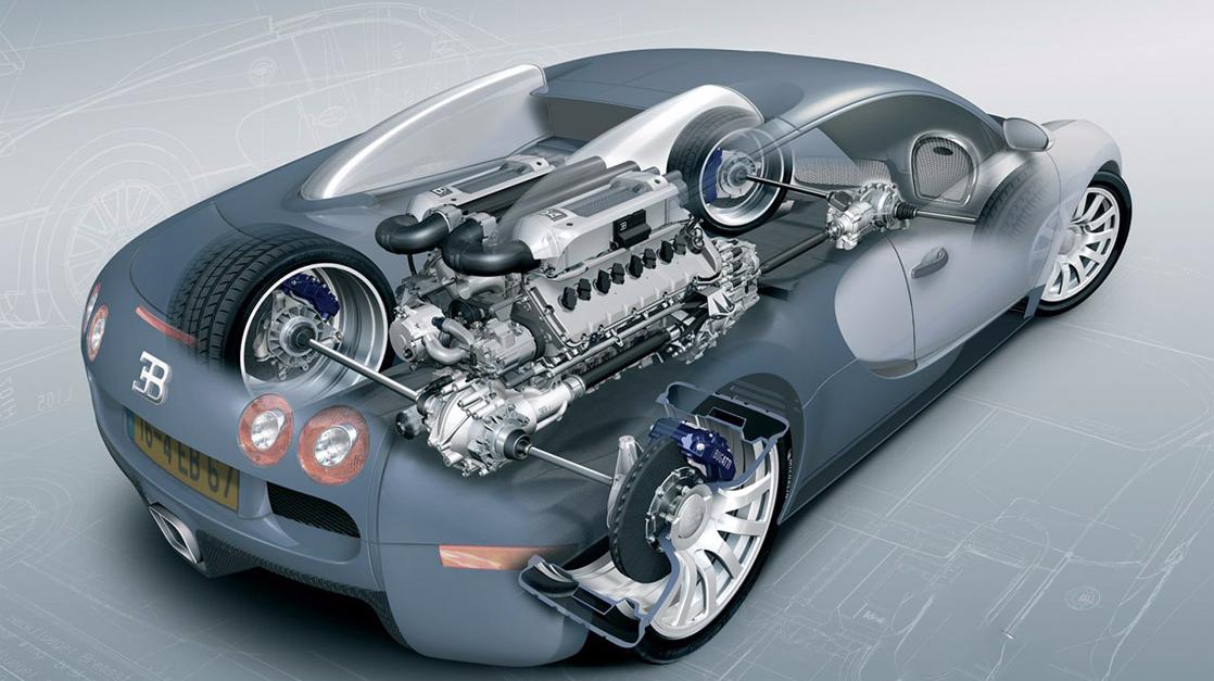 1998年大众都有18缸发动机,马力强劲为啥不推广?