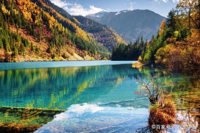 四川最经典的30个旅游景点大全,依然首选九寨沟,你喜欢吗?