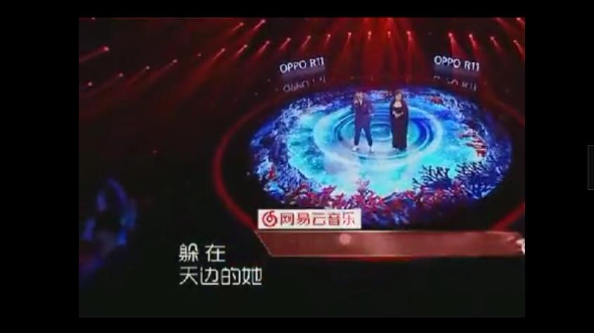 《跨界歌王》陈赫邓萃雯深情演唱《无敌+铁血丹心》