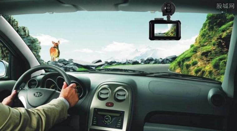 行车记录仪什么牌子好推荐质量最好的行车记录仪