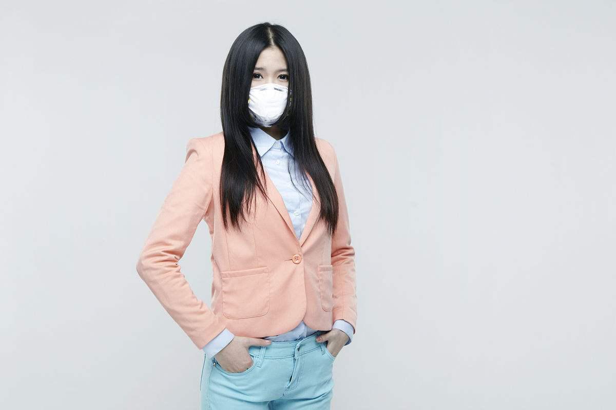 如何挑选适合污染天气的口罩种类和型号?