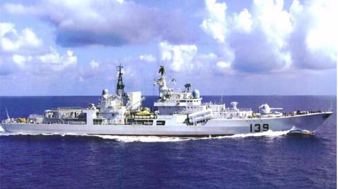 巴基斯坦12亿美元买了4艘军舰,买的却不是中国军舰