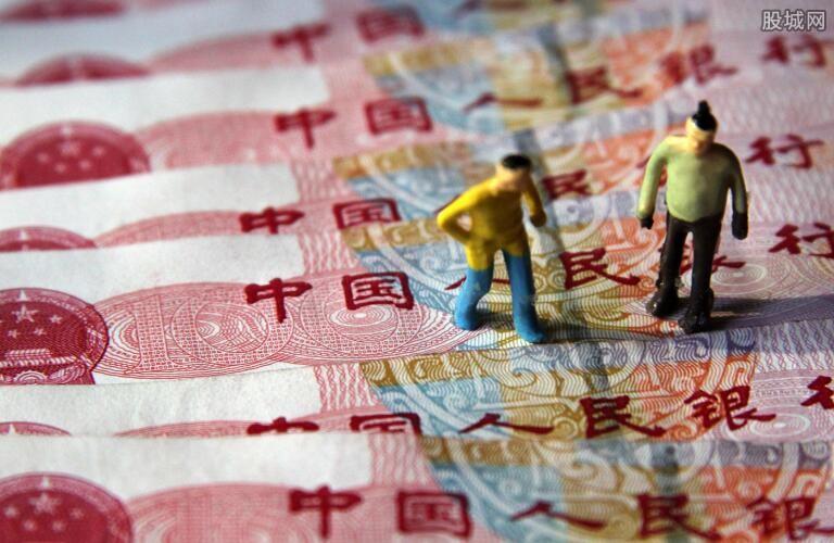 金融行业标准明年实施严守反假币最后一岗