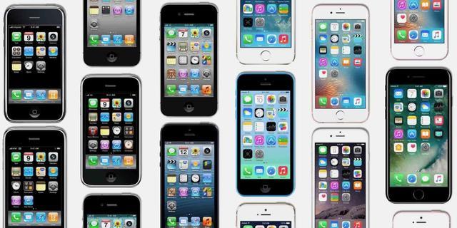 累计销售超12亿部!iPhone再创造里程碑,华为铁定比不了