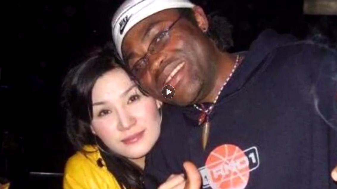 黑人大战中国女孩视频_嫁给非洲黑人的中国女孩,坦言婚后受不了!现在都后悔