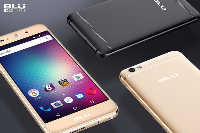 亚马逊下架了美国手机制造商,理由是这款手机向中国发送用户数据