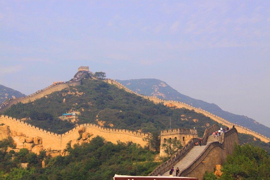 中国十大旅游胜地,去过三个算及格,全去过的太幸福了