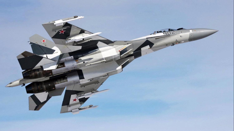外媒:这款俄制战机从未挂油箱 在半油状态就比F-16满油都多
