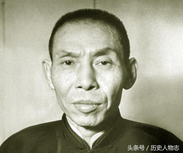 上海大亨杜月笙的为人处世名言,你能从中学到什么?