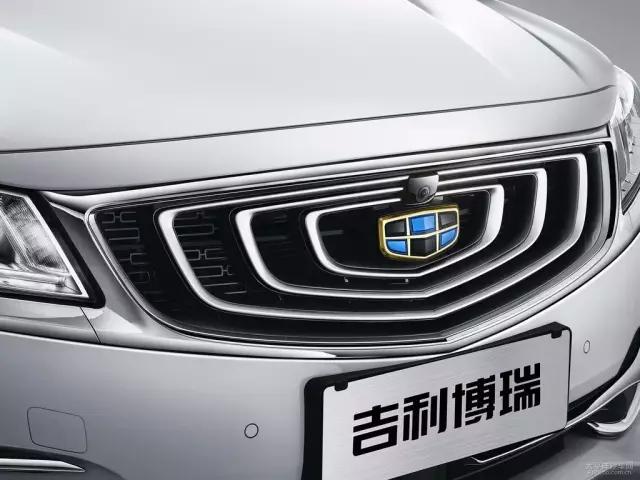 换标都是为了逆袭!国产车logo的含义你知道多少?