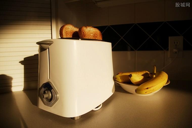 什么牌子面包机最好揭选购面包机技巧