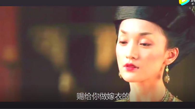 这20年来古装电影里面的女神都在这个视频里面l了,美人如画!