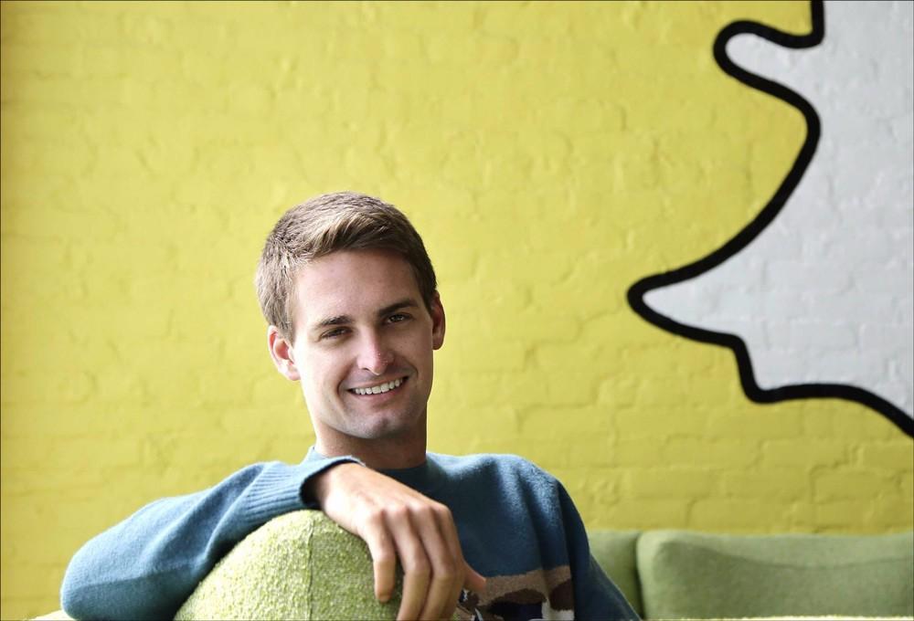 半年损失150亿美金,与大7岁维密超模结婚住1200万豪宅,这就是任性的Snapchat创始人