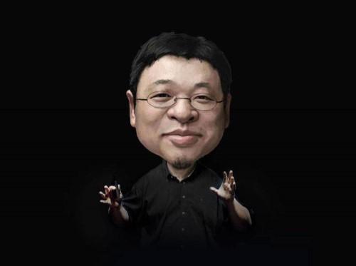 罗永浩坦言:做产品经理比做企业家更开心