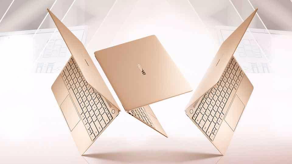 从5千到1万3,华为三款新笔记本宣战微软
